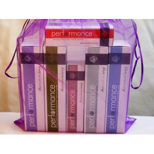 Performance Natural Gift Pack
