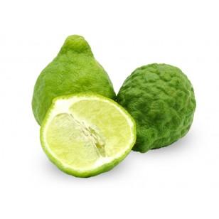 Bergamot Bgf (Citrus Bergamia)