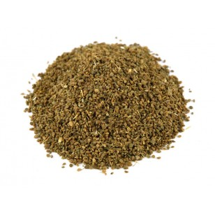 Celery Seed (Apium Graveolens)