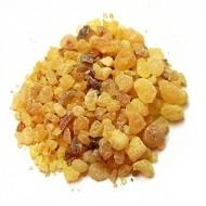 Frankincense (Boswallia Thurifera)