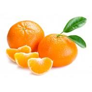 Mandarin (Citrus Nobilis)