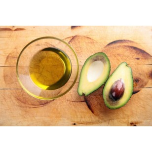 Avocado Unrefined