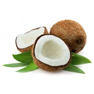 Coconut Fractions