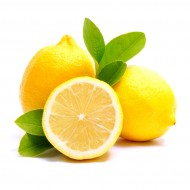 Lemon (Citrus Limonum)