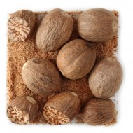 Nutmeg (Myristica Fragrans)