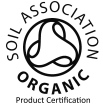 Organic SOIL Association Product Certification
